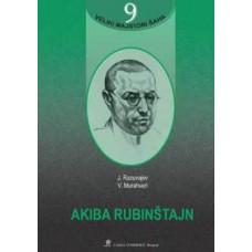 Akiba Rubinstajn