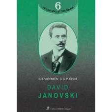 David Janovski