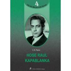 Hose Raul Kapablanka