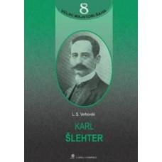 Karl Šlehter