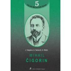 Mihai Čigorin