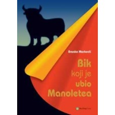 Bik koji je ubio Manoletea